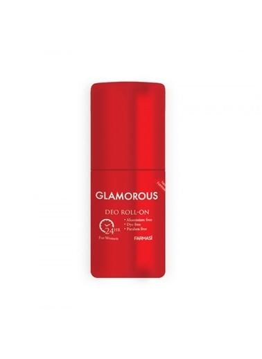 Farmasi Glamorous Deo Roll-On For Women-50Ml Renksiz